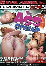 The Ass Spread (2 DVD Set) (94304.150)